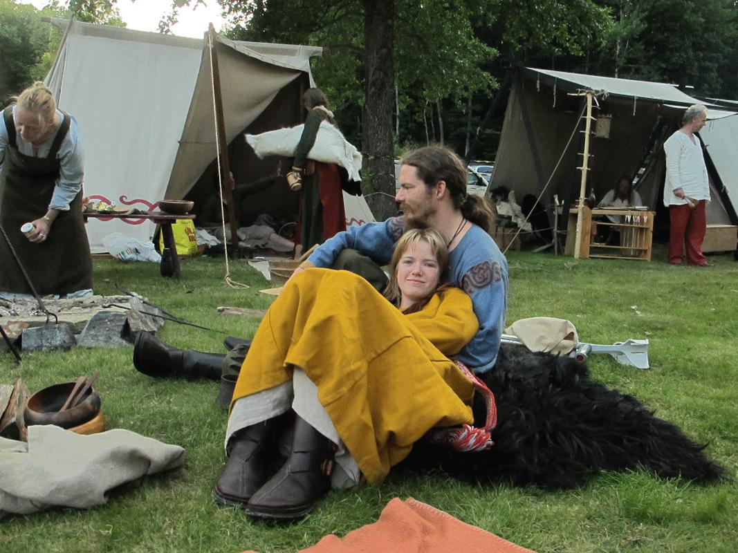 Viking Life© Nille Glæsel009