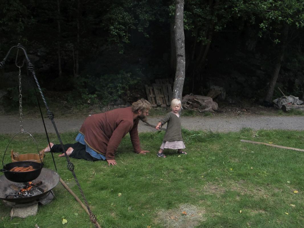 Viking Life© Nille Glæsel011
