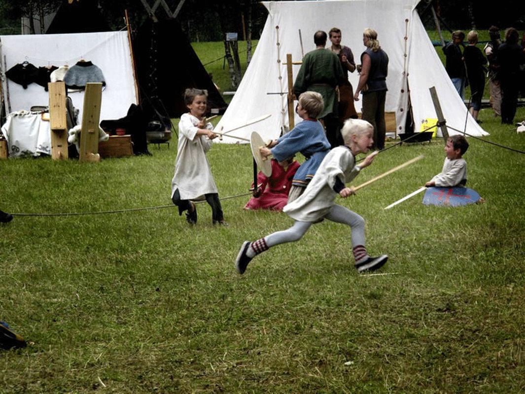 Viking Life© Nille Glæsel013