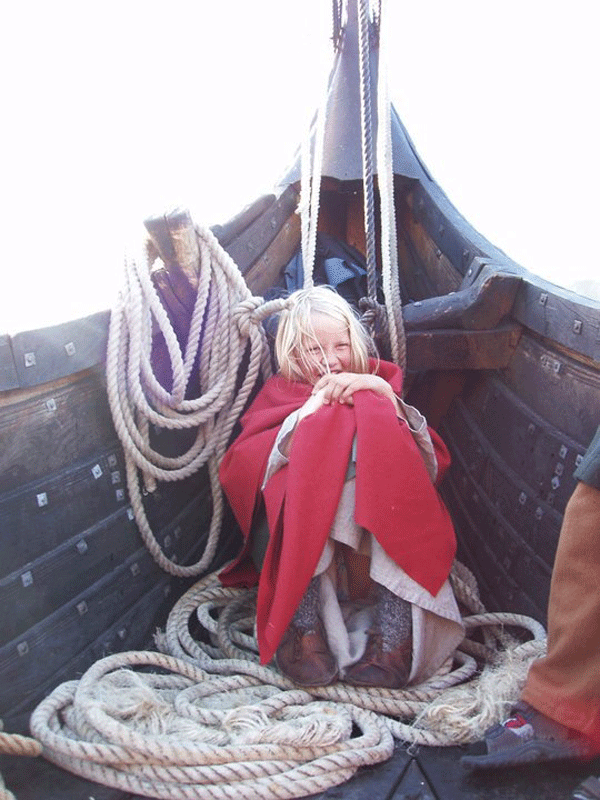 Viking Life© Nille Glæsel025