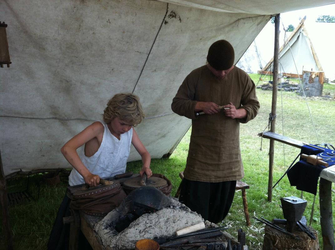 Viking Life© Nille Glæsel030