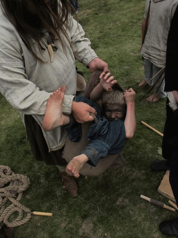 Viking Life© Nille Glæsel034
