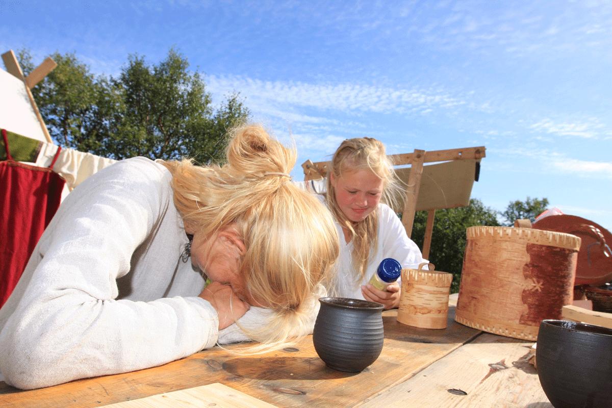 Viking Life© Nille Glæsel039
