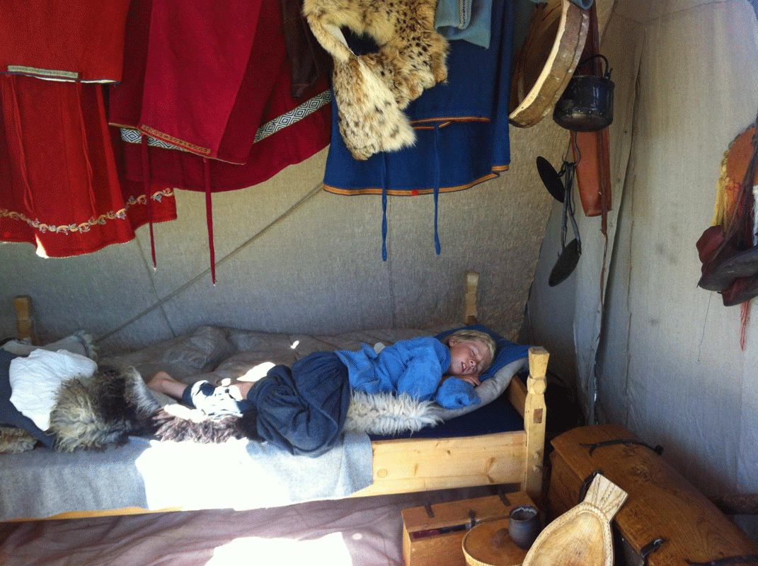 Viking Life© Nille Glæsel041