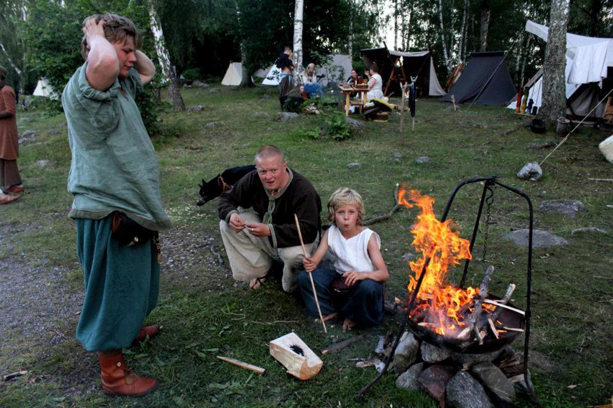 Viking Life© Nille Glæsel047