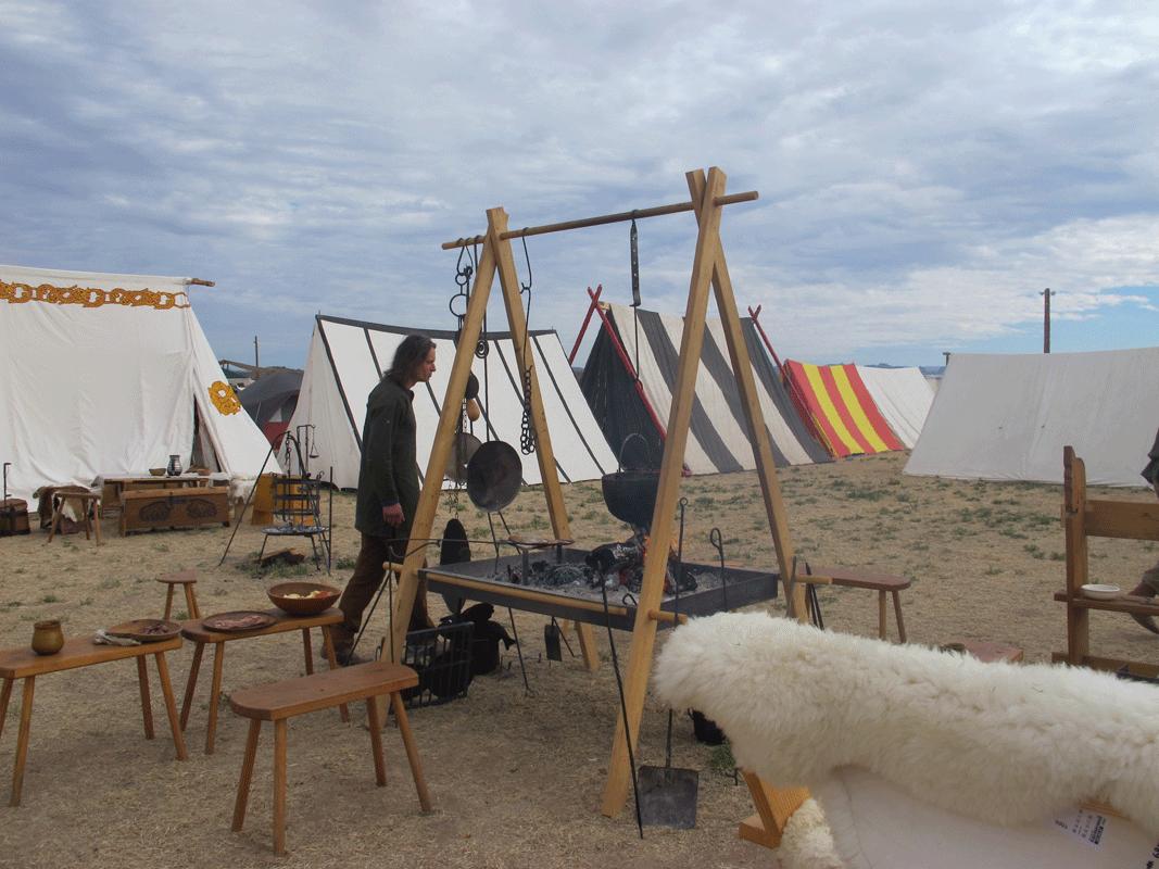 Viking Life© Nille Glæsel049
