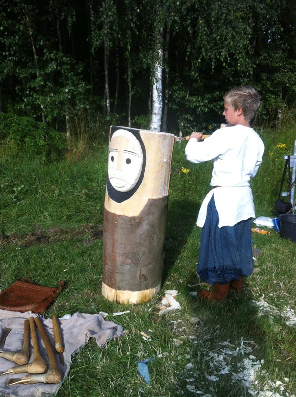 Viking Life© Nille Glæsel051