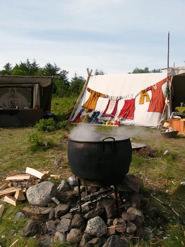 Viking Life© Nille Glæsel068
