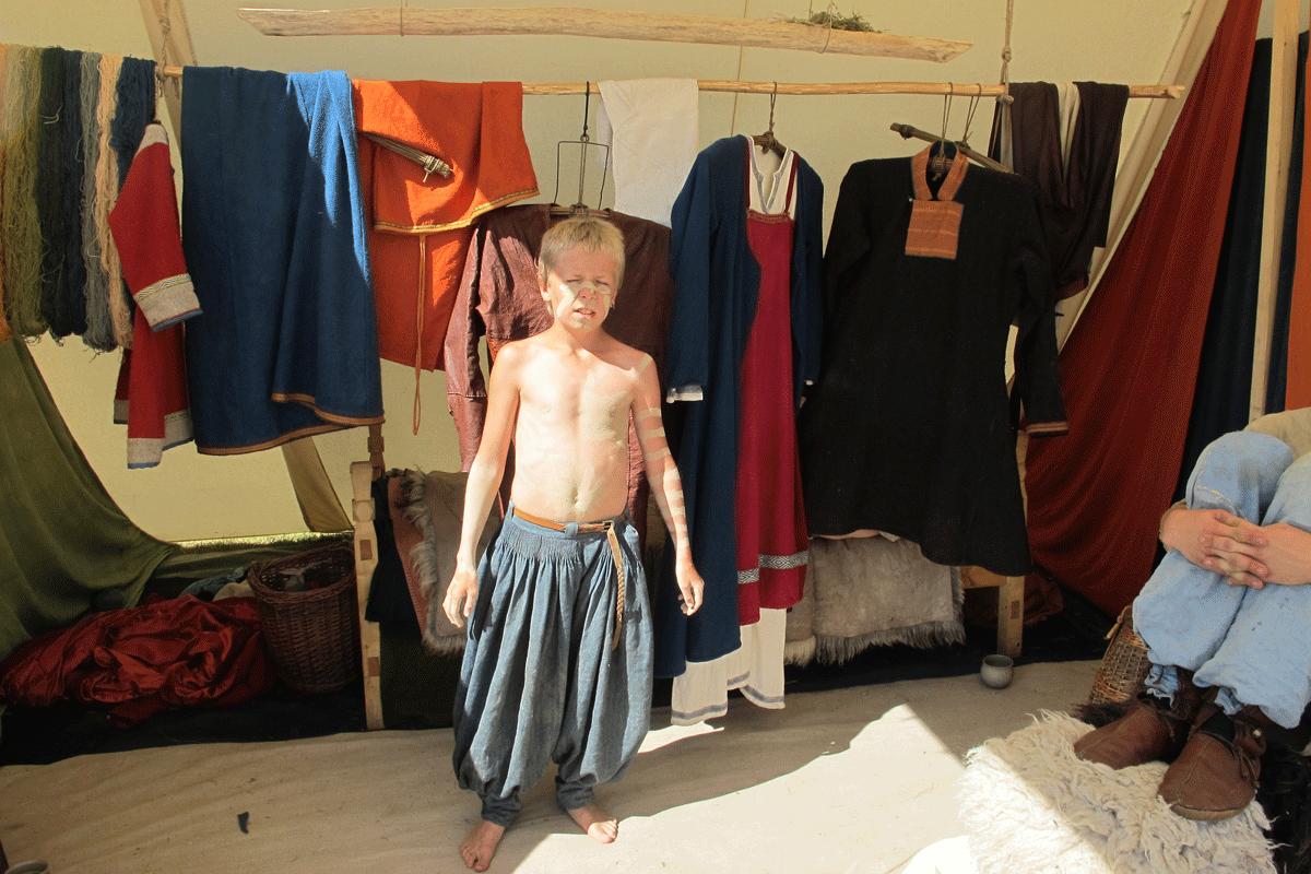 Viking Life© Nille Glæsel078