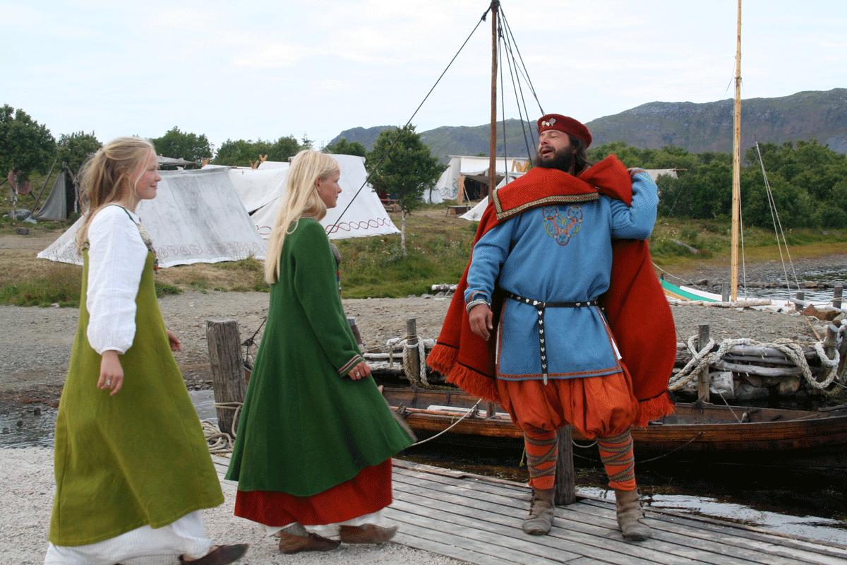 Viking Life© Nille Glæsel086