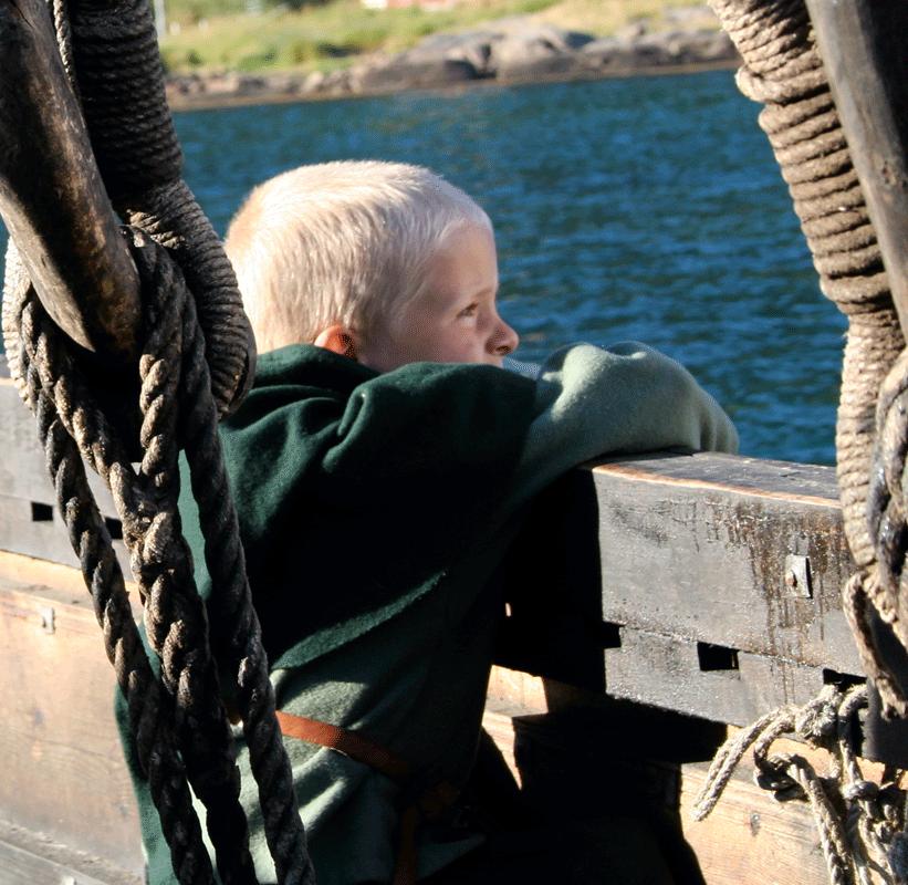 Viking Life© Nille Glæsel095