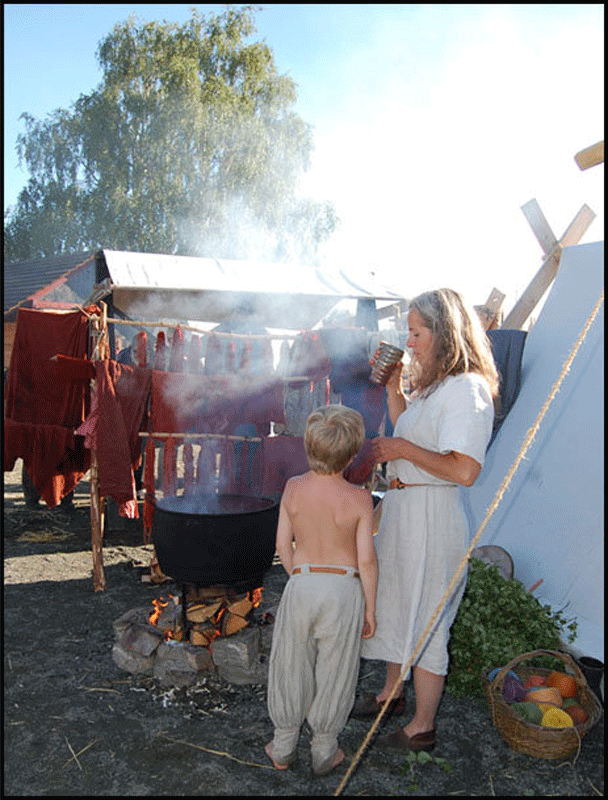 Viking Life© Nille Glæsel096