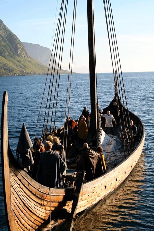 Viking Life© Nille Glæsel108