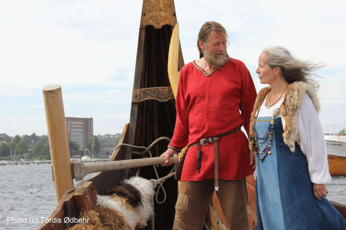 Viking Life© Nille Glæsel109