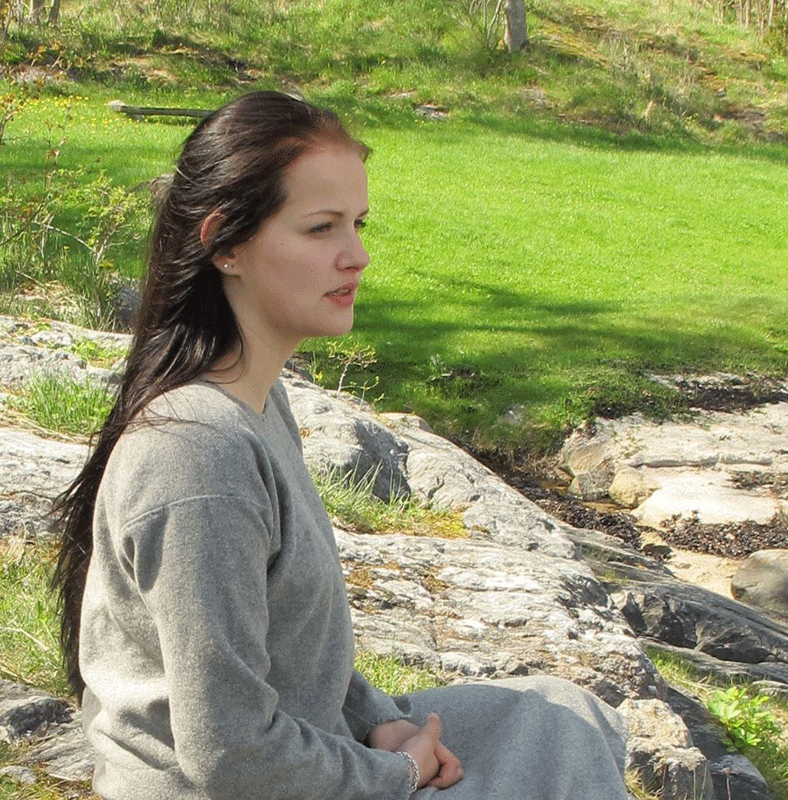 Viking Life© Nille Glæsel110