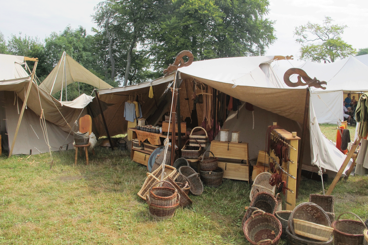 Viking Life© Nille Glæsel111