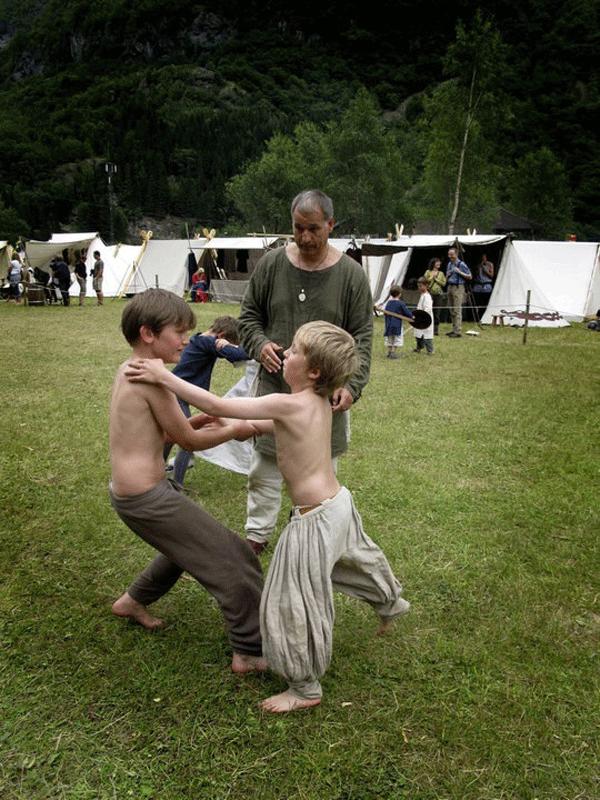 Viking Life© Nille Glæsel112