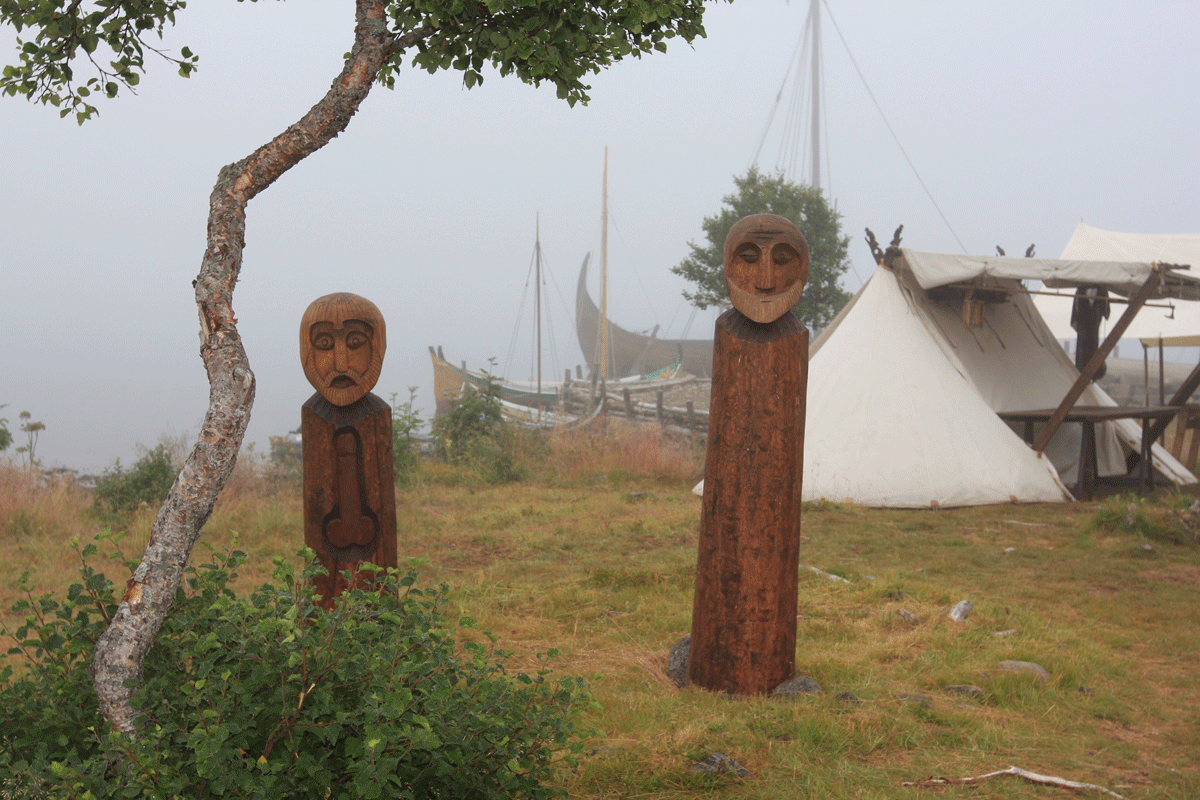 Viking Life© Nille Glæsel114