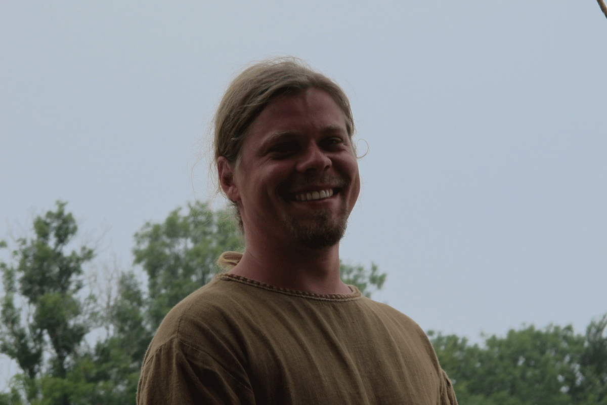 Viking Life© Nille Glæsel117