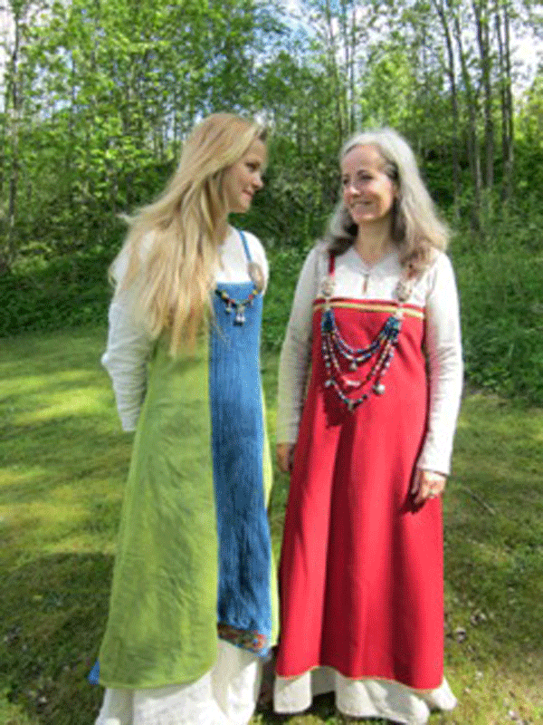 Viking Life© Nille Glæsel121