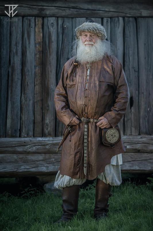 Viking Skin© Nille Glæsel 1