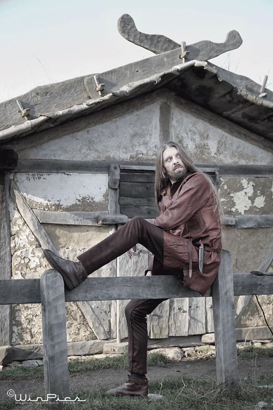 Viking Skin© Nille Glæsel 11