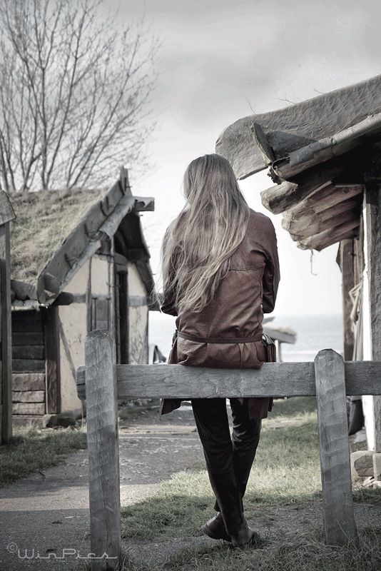 Viking Skin© Nille Glæsel 12