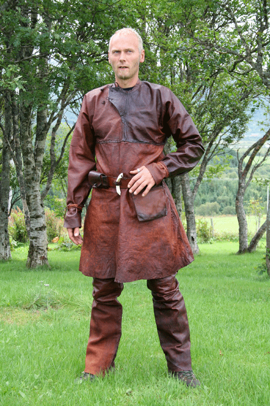 Viking Skin© Nille Glæsel 6