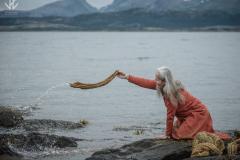 Viking Technique© Nille Glæsel 45