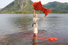 Viking Technique© Nille Glæsel 52